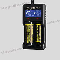 XTAR VC2 Plus Master + Power Bank