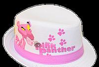 Шляпа  детская Пантера  на мальчика, девочку  для праздника или утренника  в детский сад, стильная, модная