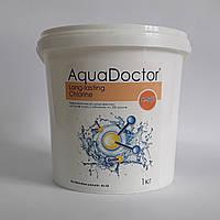 AquaDoctor C–90T медленный хлор (1 кг)
