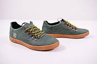 Туфли спортивные мужские из натуральной кожи Tommy Hilfiger Размеры в наличии : 40,41,43,44,45 (Код: 250000299