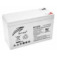 Аккумуляторная батарея RITAR RT1272 (12V 7.2AH)