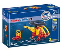 Конструктор 'Модели на солнечной энергии', Fischertechnik