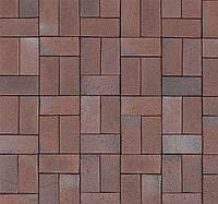 Брусчатка ABC 0970 Heidebunt (коричневый с опалом), фото 1