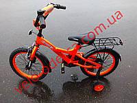 Детский велосипед CROSSER STREET 16 дюймов