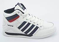 Кроссовки ботинки высокие VEER