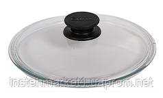 Крышка стеклянная низкая БИОЛ НК 240С (240 мм)