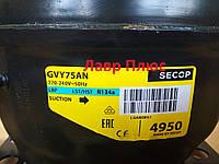Компрессор АСС / SECOP / HVY 75 AA  Потребляемая мощность 212 Вт Хладагент R-134а