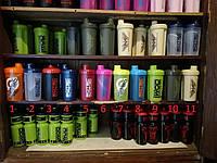 Шейкери  Scitec Nutrition USA Sports 700мл, 11 кольорів