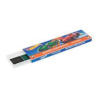 Kite фарби акварельнi 6 кольорiв картон.упак.Hot Wheels HW17-040