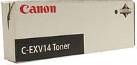 Тонер Canon C-EXV 14, iR-2016/2018/2020/2022/2025/2030, 460 г, туба, Integral (11500077)