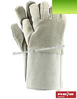 Защитные рабочие  перчатки RFROTM
