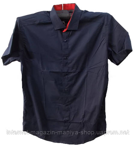 Рубашка мужская (лето)