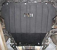 Защита двигателя Ford Transit Сonnect (с 2013---) форд транзит коннект