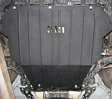 Защита двигателя Ford Transit Сonnect (с 2013---) Автопристрій
