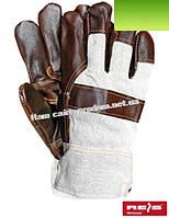 Рабочие защитные перчатки RLO
