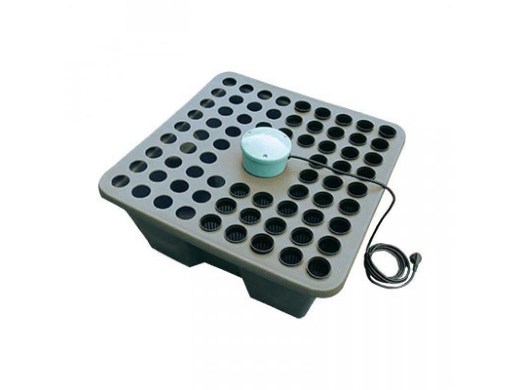 Гидропонная система GHE RainForest® 72 220v
