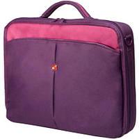 """Сумка для ноутбука 16"""" Continent CC-02 Purple"""