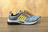 Кроссовки Nike Air Presto BR QS Safari. Живое фото. Топ качество! (Реплика ААА+), фото 4