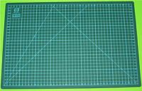 Коврик для резки самовосстанавливающийся А2 600х450х3мм DAFA