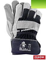 Рабочие защитные перчатки RBGLADIATOR