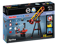 Конструктор 'Оптические приборы', Fischertechnik
