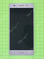 Дисплей Huawei Y6 II с сенсором Оригинал Китай Золотистый
