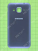 Крышка батареи Samsung Core Prime Duos G360H Оригинал Китай Серый