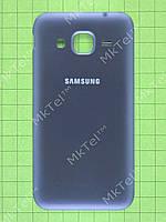 Крышка батареи Samsung Core Prime Duos G360H, серый orig-china