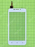 Сенсор Huawei Y5C Y541-U02 Копия АА Белый