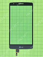 Сенсорный экран LG G3 mini D722 Копия АА Серый