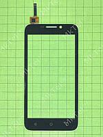 Сенсор Huawei Y5C Y541-U02 Копия АА Черный