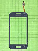 Сенсор Samsung Galaxy Ace 4 Duos SM-G313H Оригинал элем. Серый