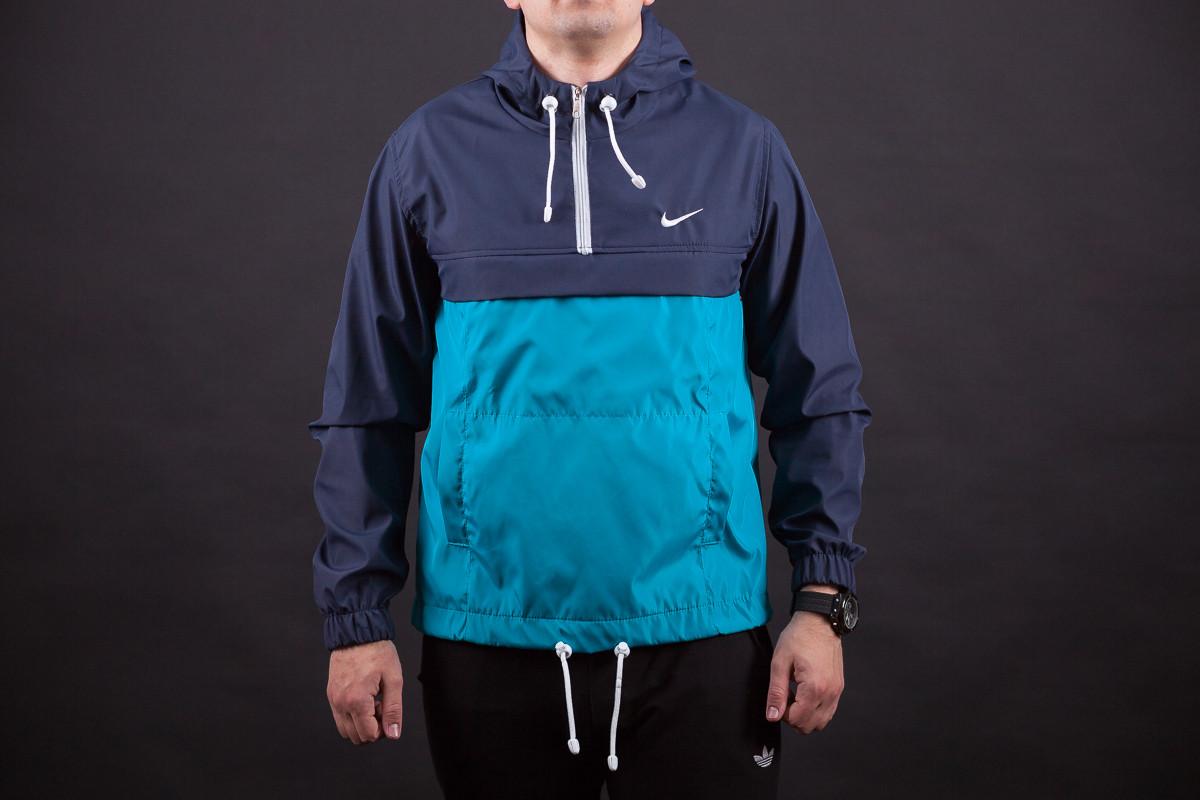 Анорак Nike
