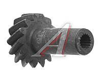 Шестерня привода насоса масленого ВАЗ 21213 (грибок) (пр-во АвтоВАЗ)