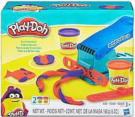 """Творческий набор """"Весёлая фабрика"""" Play-Doh В5554"""