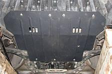 Защита двигателя Ford Grand C-MAX (с 2010--) Автопристрій