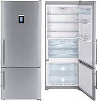 Двухкамерный холодильник Liebherr CBNPes 4656