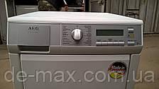 Сушильная машина aeg electrolux компрессорная 7кг
