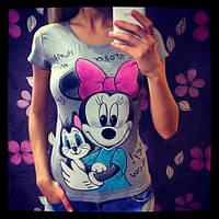 Женские футболки с принтом Турция - 3