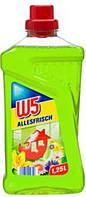 Универсальное моющее средство W5 Allesfrisch, 1,25 л