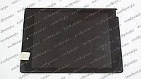 """Тачскрин (сенсорное стекло) + матрица (B080XAT01.1) для ACER A1-810, 08.0'"""", черный"""
