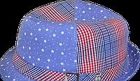 Шляпа  детская Лорд  стильная,  красивая на мальчика, девочку  для праздника или утренника  в детский сад