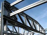 Производство ЛСТК (легкие стальные конструкции)