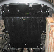 Защита двигателя Geely GC5 (c 2010--) ждили