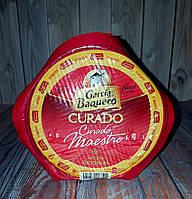 Твердый сыр Garcia Baquero CURADO