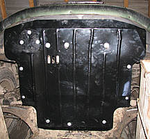 Защита двигателя Jeep Patriot (2006-2011) Автопристрій