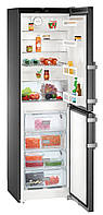 Двухкамерный холодильник Liebherr CNbs 3915
