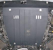 Защита двигателя Honda CRV 4 (2012-2017) Автопристрій