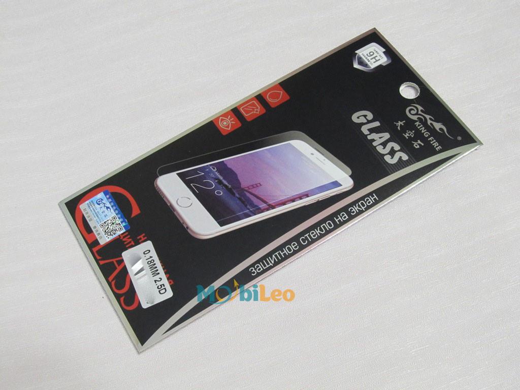 Защитное стекло DooGee X5 Pro
