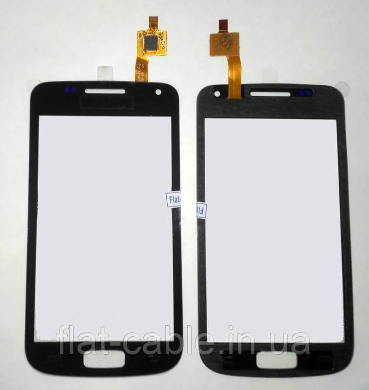 Сенсор Samsung i8150 Black